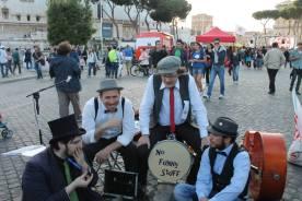Busking for Emergency, intervista su Repubblica Tv