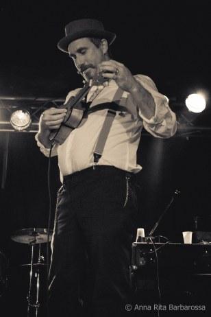Mike Botula