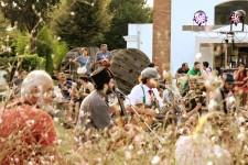 Sarnico Buskers Festival 2015